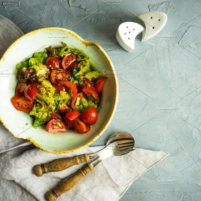 Keten tohumlu Salata tarifi ve faydaları Nelerdir?